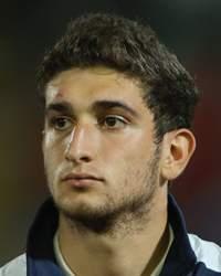 Matteo Bianchetti, Italy International