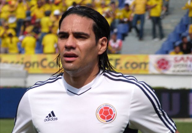 Falcao expecting more Monaco signings