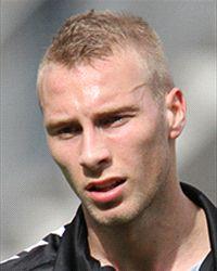 Mike van der Hoorn Player Profile