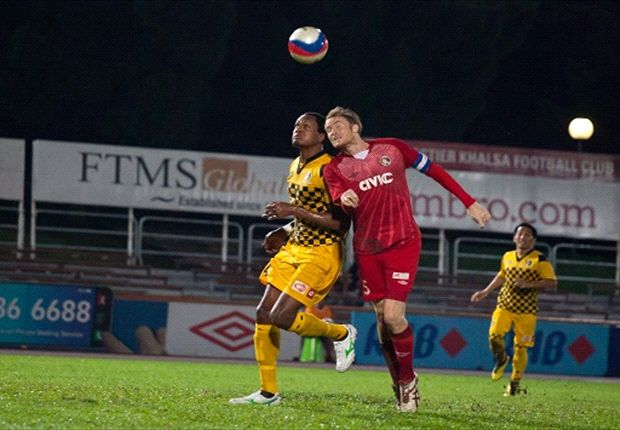 Preview: Brunei DPMM vs Balestier Khalsa