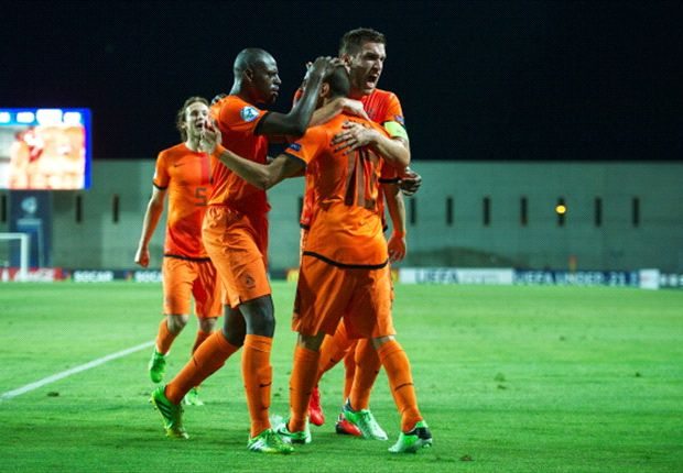 Netherlands U21-Russia U21 Betting Preview: Oranje within touching distance of semi-final spot