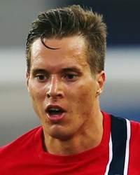 Anders Konradssen, Norway International