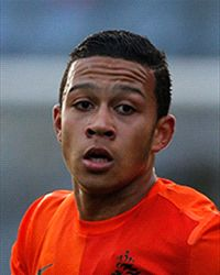 Memphis Depay, Netherlands International