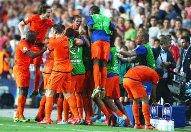 Euro 2013 Under-21 round-up