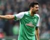 OFFICIEL - Werder Brême, Claudio Pizarro prolongé