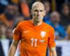 """""""Ga niet vanuit dat Robben kan starten"""""""