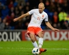 Robben out of Netherlands squad