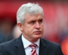 Hughes aiming to guide Stoke into EL