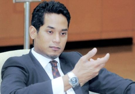 Khairy: They need our support