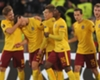 Lazio 0-3 Sparta Prague (1-4 agg.): First-half flurry sends Czech side into last eight