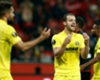 """Villarreal, Soldado : """"Donner beaucoup plus que la saison dernière"""""""
