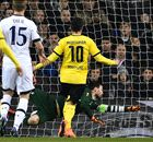 SAMENVATTING: Tottenham - Borussia Dortmund
