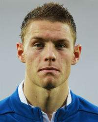 Connor Wickham, England International