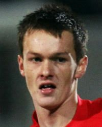 Josh McEachran, England International