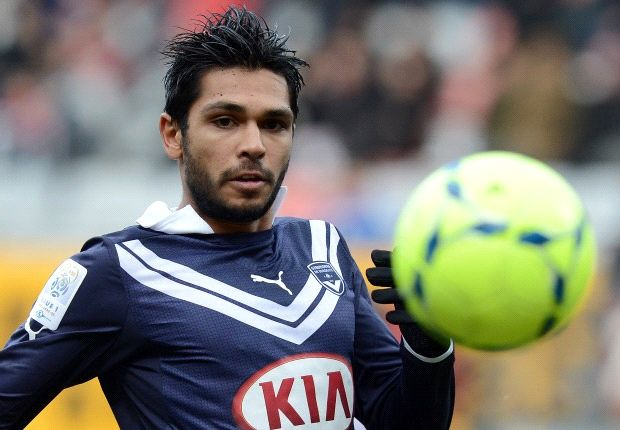 Bordeaux agree Tremoulinas fee with Kiev