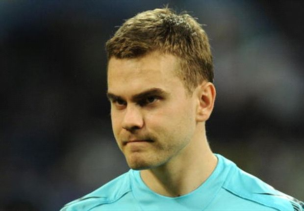 Akinfeev could be the perfect replacement for Victor Valdes at Barcelona