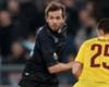Lulic blasts 'inexplicable' Lazio loss