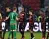 Schmidt rues Leverkusen's lack of composure