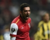 Braga 4-1 Fenerbahce (4-2 agg.): Topal red proves costly for ill-disciplined Fener