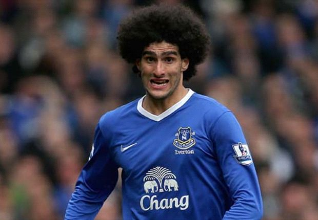 Arsenal's move for Fellaini is backed by Goal readers