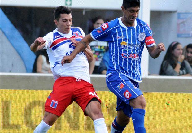 Godoy Cruz y Tigre buscan una victoria que los acerque a la regularidad necesaria para seguir en primera.
