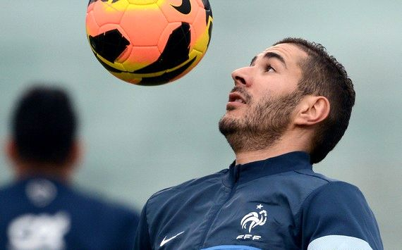 Karim Benzema (France)