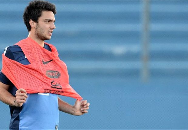 Lyon ace Clement Grenier is yet to decide his future