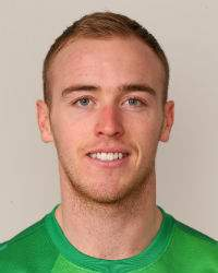 Jason Steele, England International