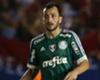 Edu Dracena Nacional Palmeiras Libertadores 03172016