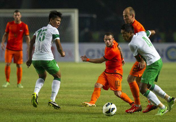 Sneijder is op zijn retour, meent De Haan