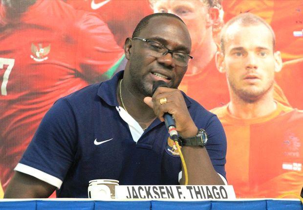 Jacksen F Tiago menganggap pemain baru yang dipanggil memiliki karakter