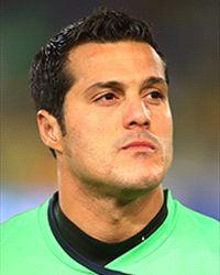 Julio César Player Profile