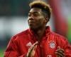 Alaba signs new Bayern deal