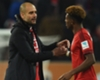 Guardiola delighted with new Alaba deal
