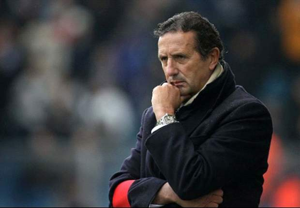 Former Belgium manager Georges Leekens named Tunisia coach