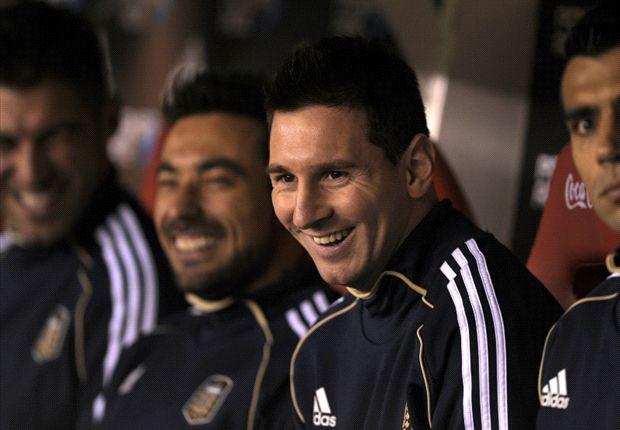 Messi ontkent vermeende belastingontduiking