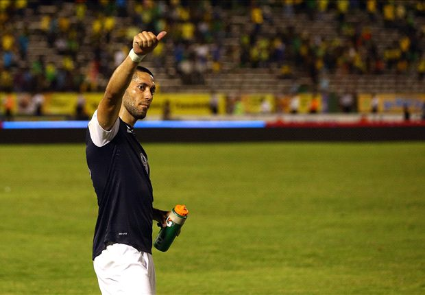 Dempsey and Co. will be faced with a challenging pitch on Tuesday night
