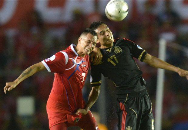 El estadio Azteca le impone a Panamá; nunca han ganado en el inmueble