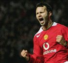 United-legende Giggs onthult Beste XI