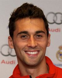 Arbeloa, Spanje International