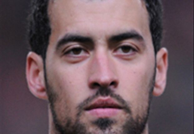Busquets lauds 'complete' Barcelona