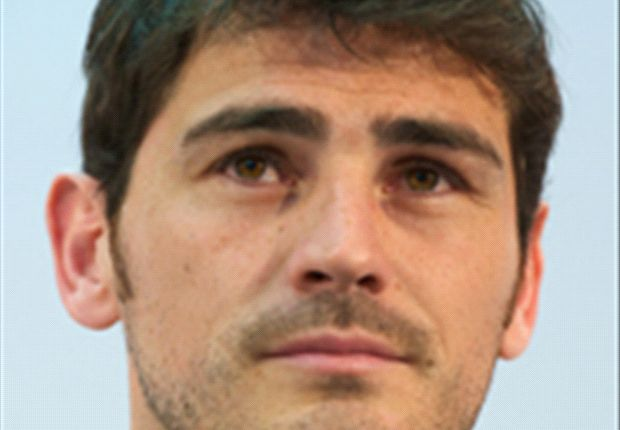 Casillas is an icon for Spain & Madrid - Ramos
