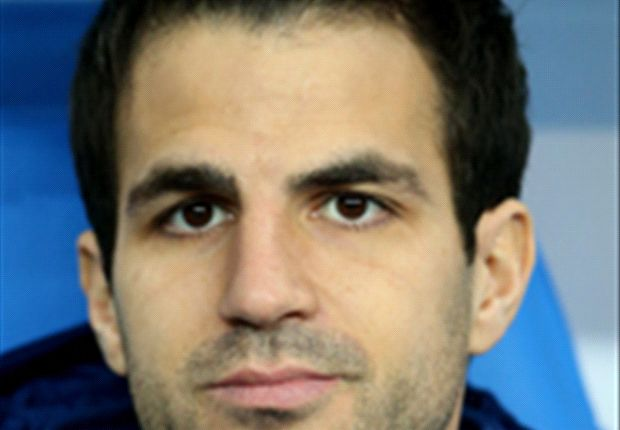 Fabregas: Spain will take Confederations Cup seriously