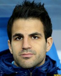 Cesc Fàbregas, Spain International