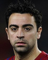 Xavi Player Profile