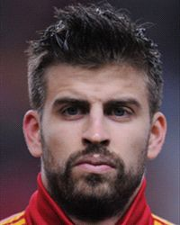 Piqué Player Profile