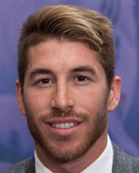 Sergio Ramos, Spain International