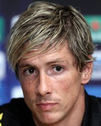 Fernando Torres, Spain International