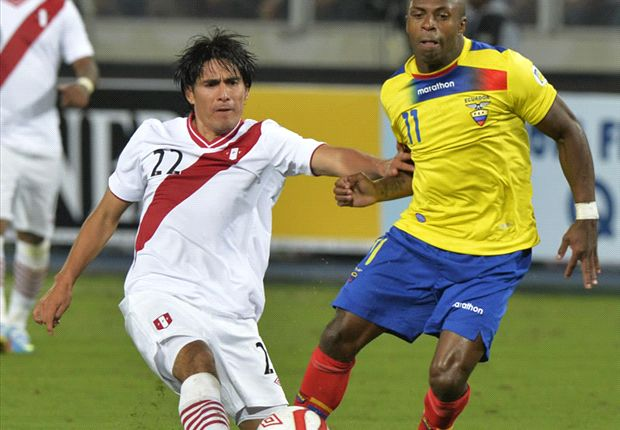 World Cup Qualifying Preview: Ecuador - Argentina