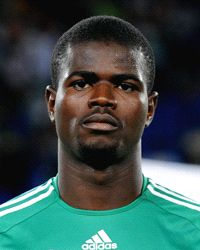 Uwa Elderson Echiejile, Nigeria International